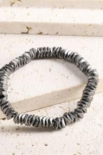 METAL CIRCLE STRETCH BRACELET