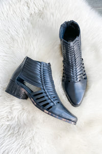 MENDOZA BLACK BOOT