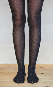 SEYCHELLES TWEED TIGHTS