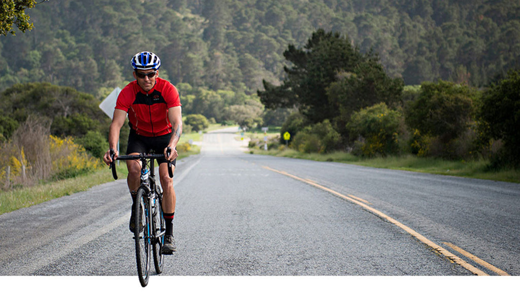 10 Basic Cycling Tips – Primal Wear