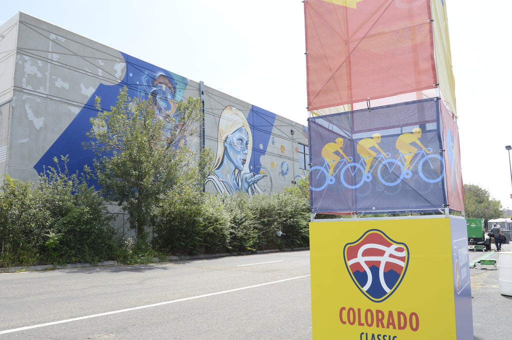 Colorado Classic: Day 2 - Miles of Fun