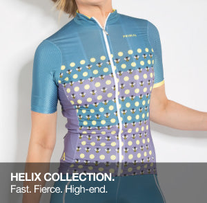 Womens Helix Jerseys