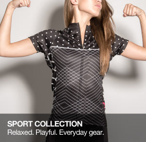 Womens Sport Cut Jerseys