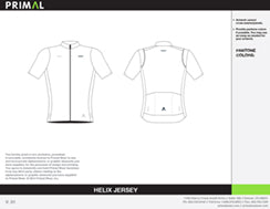 Helix Jersey