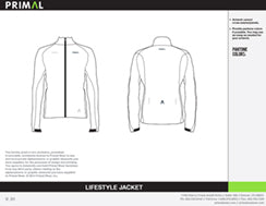 Lifestyle Jacket