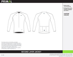 Second Layer Jacket