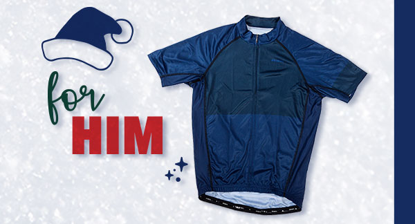 Primal Holiday Gift Guide - For Him