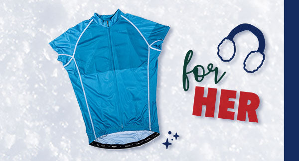 Primal Holiday Gift Guide - For Her