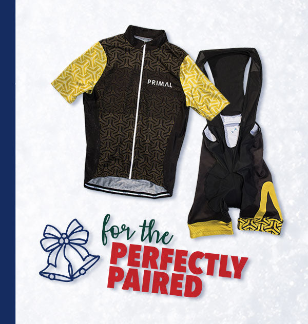 Primal Holiday Gift Guide - For the Paired