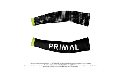Men's Thermal Arm Warmers - Fit Kit