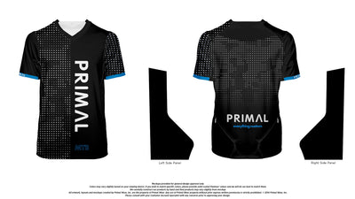 Youth MTB Jersey - Fit Kit