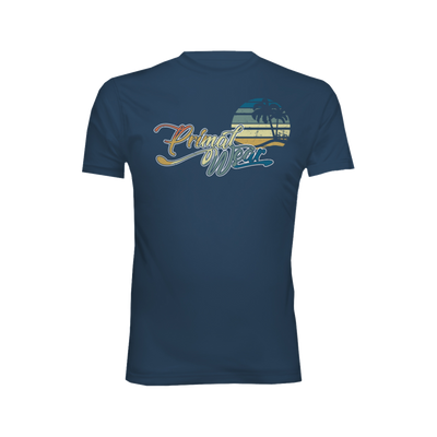 Surf Men's Triblend T-Shirt