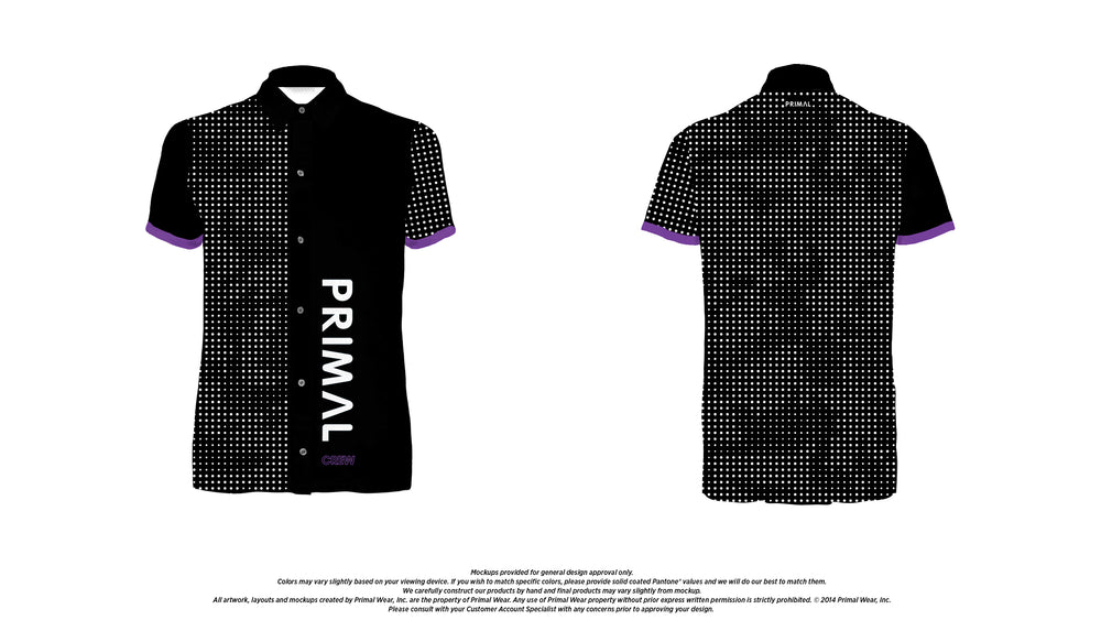 Women's Crew Shirt - Fit Kit