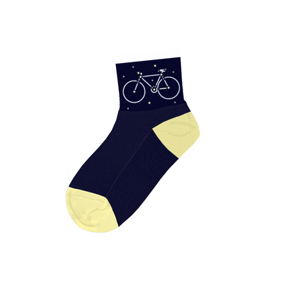 Constellation Mid Socks