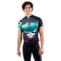 Grateful Dead One For The Road Men's Sport Cut Jersey