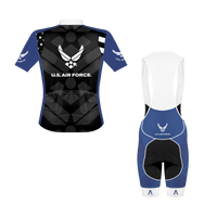 US Air Force Stars and Stripes Men's Helix Kit