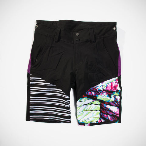 Alpine Camo Women's Escade Short