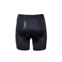 Doyenne Accent Women's Black Label Shorts