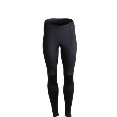 Men's Aliti Stealth Cold Weather Black Thermal Tight