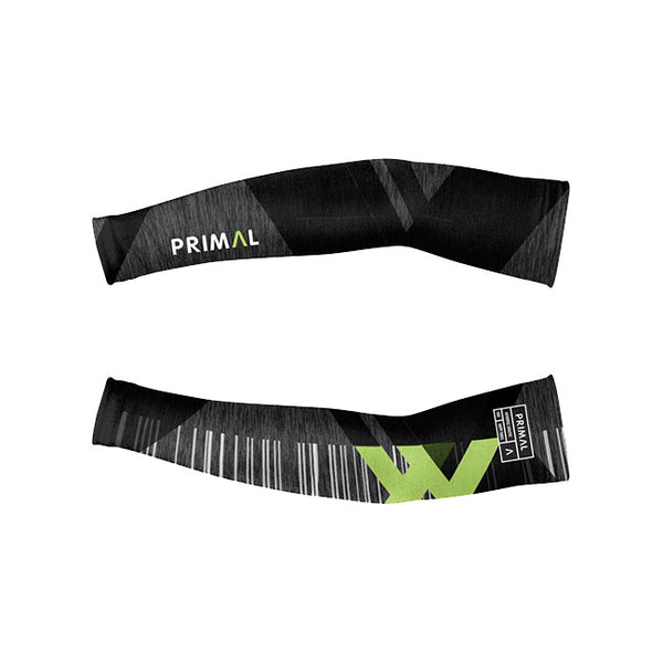 Team Primal Asonic Arm Warmers