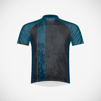 Brix Men's Cycling Jersey - Medium Only