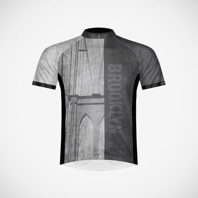 Brooklyn Men's Cycling Jersey