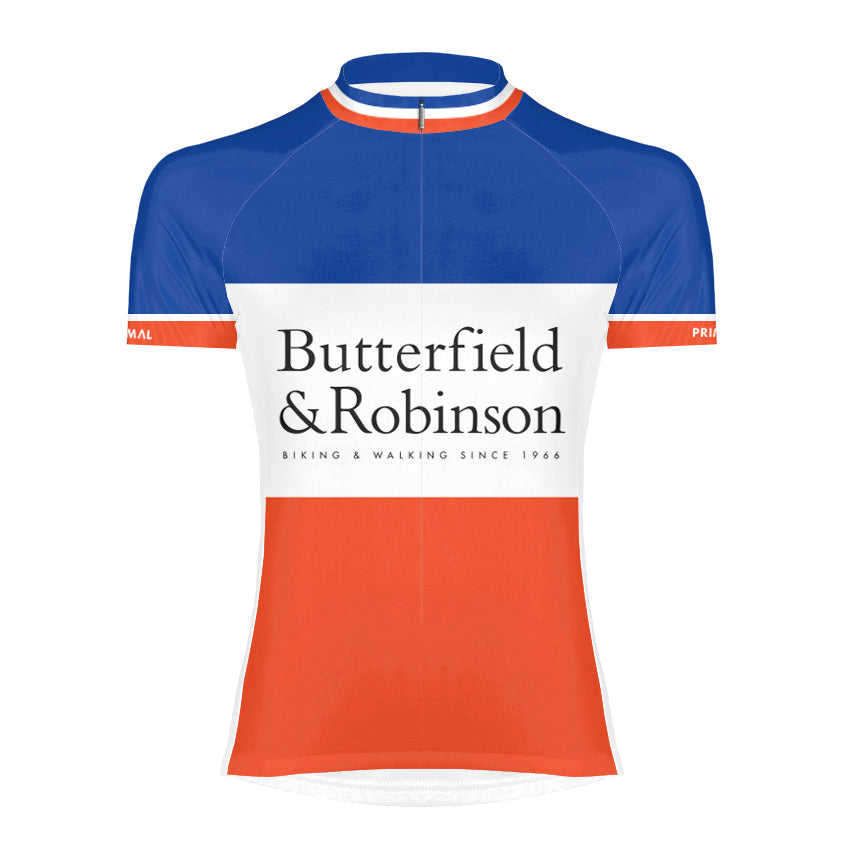 Butterfield & Robinson Women's French Classic Jersey