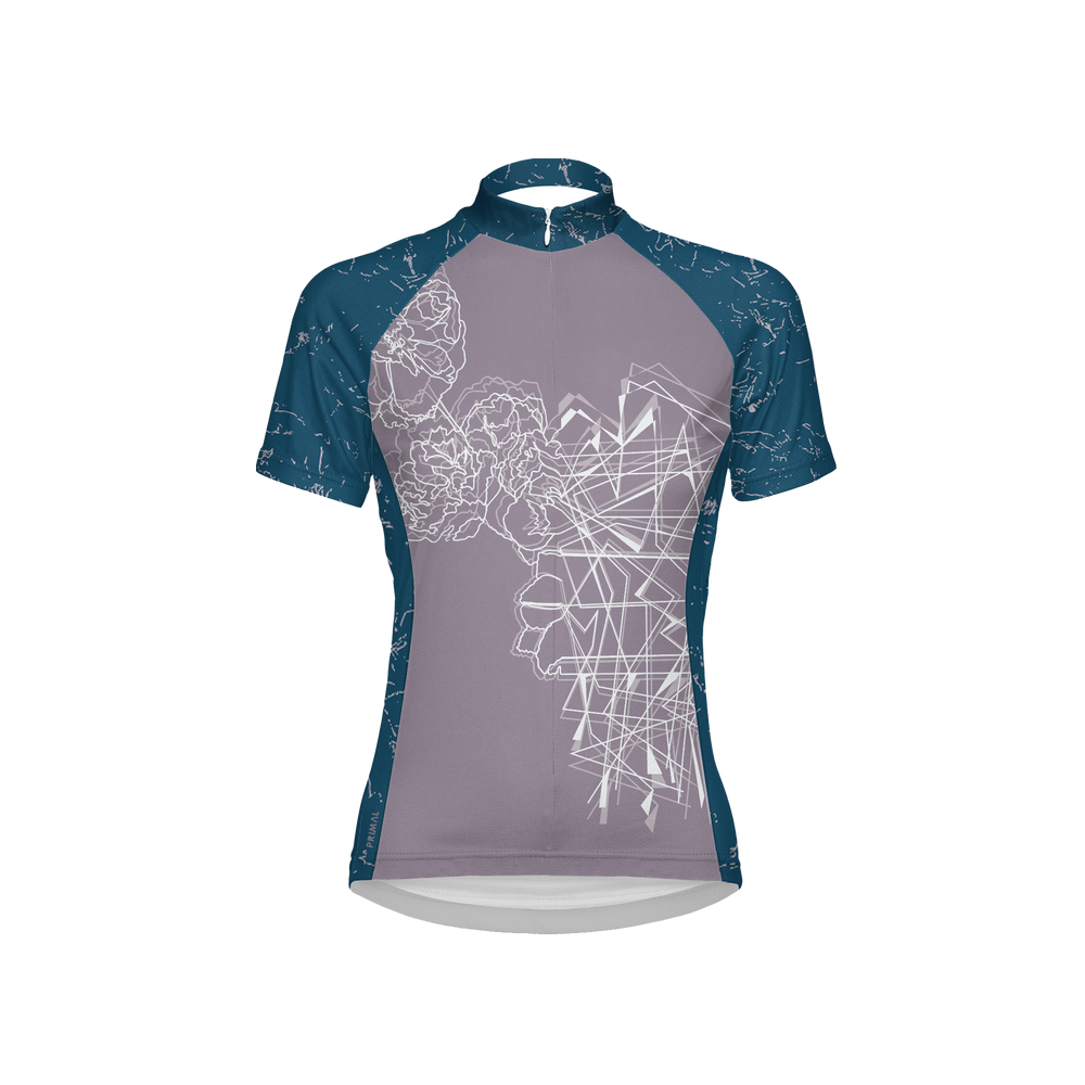 Bedlam Women's Cycling Jersey