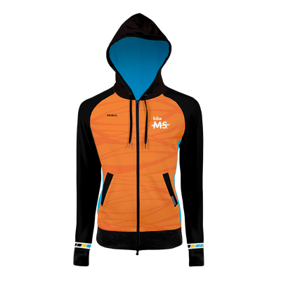 Bike MS Men's Tracer Hoodie