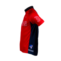 Boston Red Sox World Champion Nexas Cycling Jersey