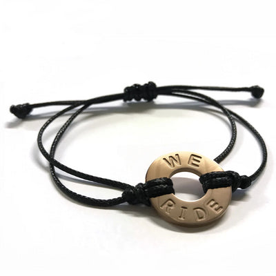 Colorado Classic We Ride Bracelet