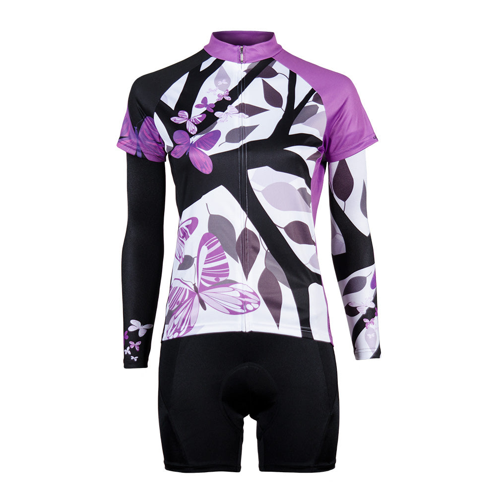 Doyenne Butterfly Effect Women's Kit