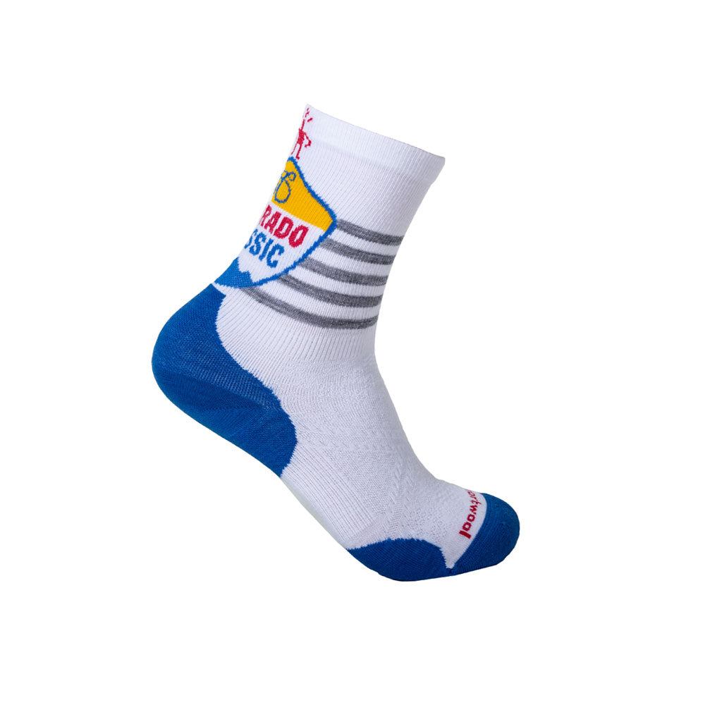 Colorado Classic Smartwool Socks - Small Only