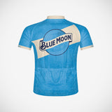 Coors Blue Moon Cycling Jersey