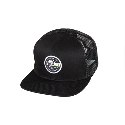 Primal Patch Hat