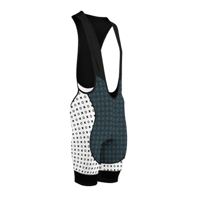Criss Cross Men's Helix 2.0 Bibs