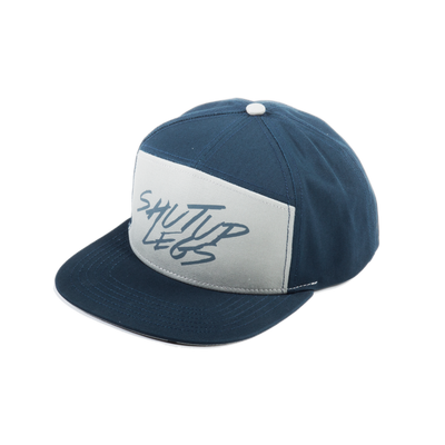 Shut Up Legs 5-Panel Hat