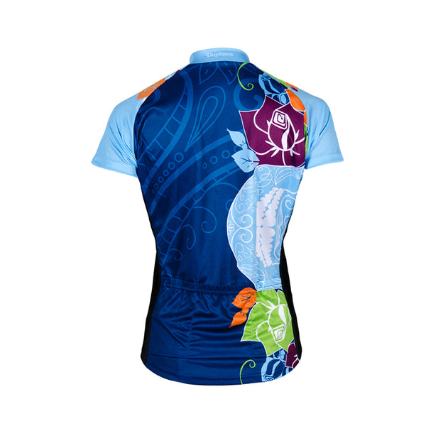 Doyenne Day of the Dead Women's Cycling Jersey