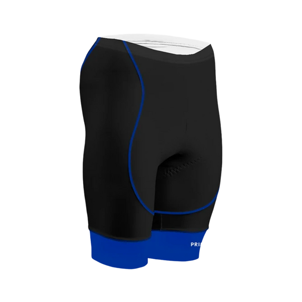 Ebony Men's Blue Helix 2.0 Shorts