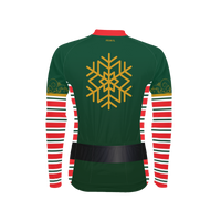 Elf Men's Long Sleeve Cycling Jersey