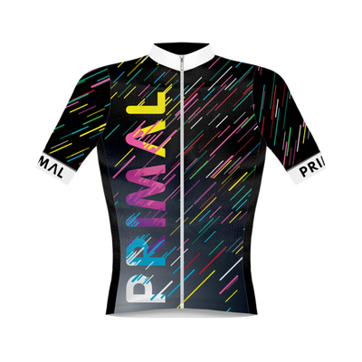 Acid Rain Men's Helix 2.0 Cycling Jersey