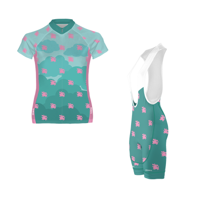Flying Pig Women's Kit