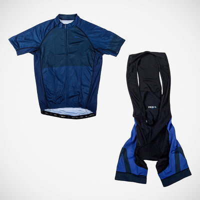 Fredrich Men's Evo Kit