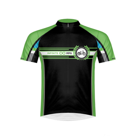 Fuel Men's Cycling Jersey