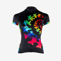 Grateful Dead Viola Women's Evo Kit