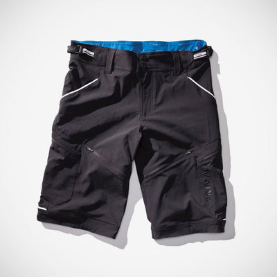 Men's Loose Fit Short