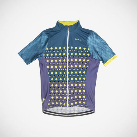 Got Lemons? Women's Helix Jersey