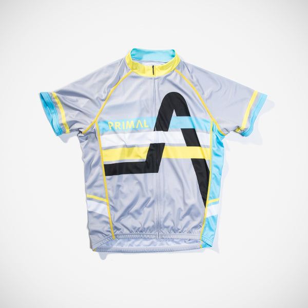 Ground Control Men's Cycling Jersey