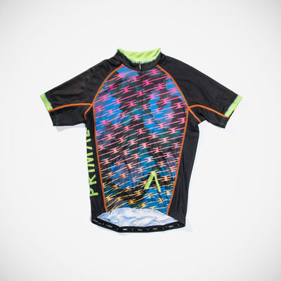 Hardwire Men's Evo Cycling Jersey
