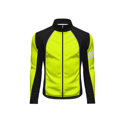 Hi-Viz Men's Paradigm Jacket